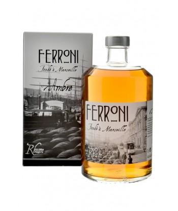 Ferroni - Ambre