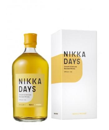 Nikka Days - 40 °