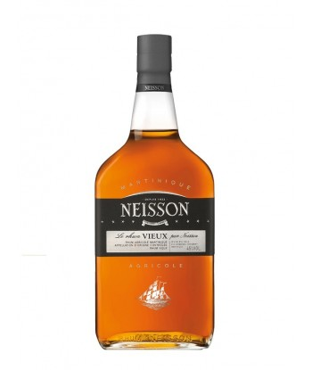 Neisson - Le Vieux par...