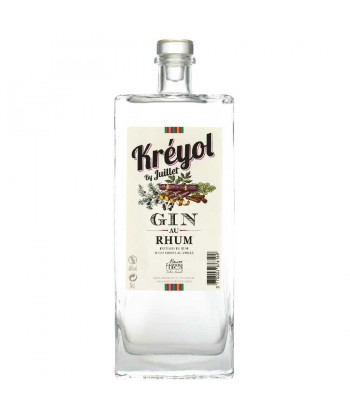 Ferroni - Gin Kreyol
