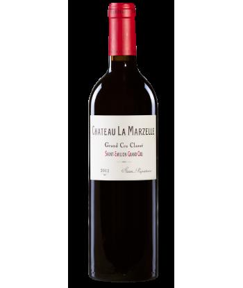 Château La Marzelle 2012 -...