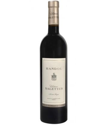 Château Salettes 2016 - Bandol
