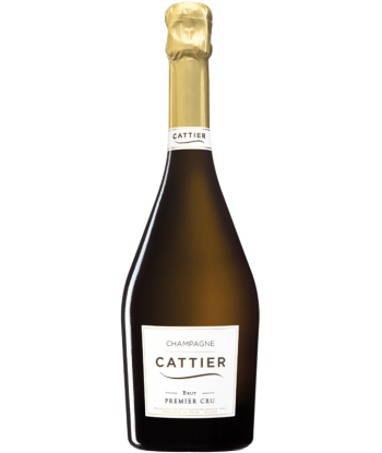 Cattier - Brut Antique 1er Cru