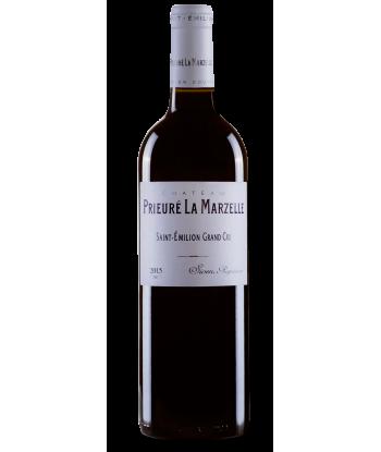 Château Prieuré La Marzelle...