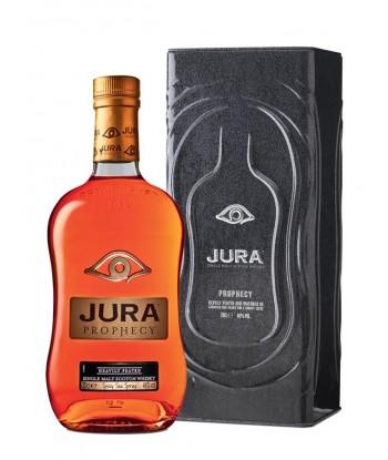 Jura Prophecy - Boite métal...